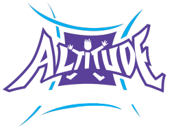 Altitude Trampoline Park Spokane Washington